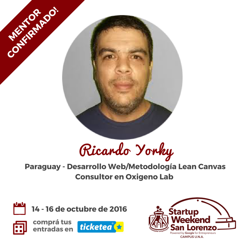 Ricardo Yorky