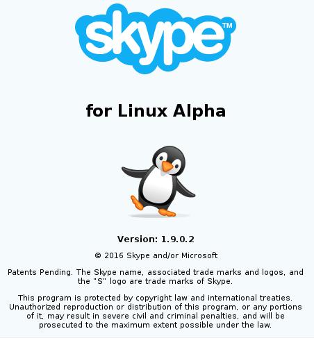 Skype en Debian Jessie