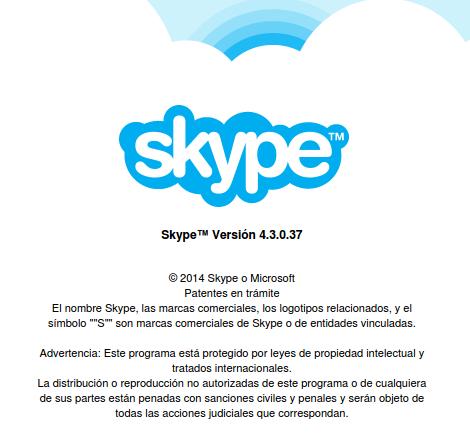 Skype en Ubuntu 16.04 LTS