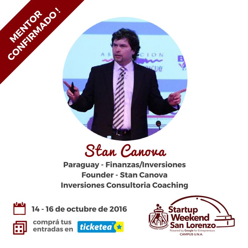 Stan Canoma