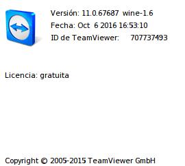 TeamViewer en Debian Jessie de 64 bits (imagen destacada)