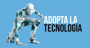 Adopta Tecnología
