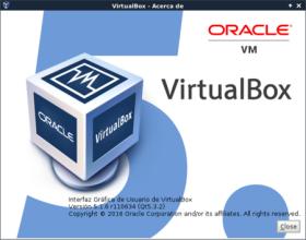 VirtualBox 5.1 en Debian jessie de 64 bits (imagen destacada)