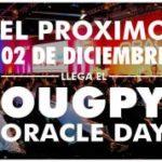 Se viene el un evento Oracle OUGPY Day Paraguay 2016 - viernes 2 de diciembre en Asunción