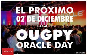 1 encuentro Oracle OUGPY Day Paraguay 2016 (imagen destacada)