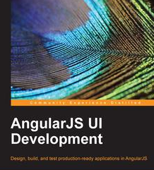 AngularJS UI Development, ebook gratuito disponible durante las próximas 23 horas (imagen destacada)
