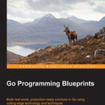 Go Programming Blueprints, ebook gratuito disponible durante las próximas 23 horas