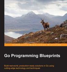 Go Programming Blueprints, ebook gratuito disponible durante las próximas 23 horas (imagen destacada)