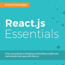 React.js Essentials, ebook gratuito disponible durante las próximas 23 horas (imagen destacada)