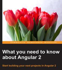 What you need to know about Angular 2, ebook gratuito disponible durante las próximas 23 horas (imagen destacada)