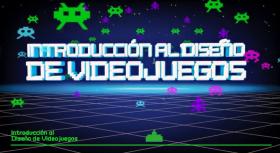 Curso gratuito sobre Introducción al diseño de videojuegos (imagen destacada)