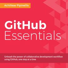 GitHub Essentials, ebook gratuito disponible durante las próximas 22 horas (imagen destacada)