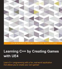 Learning C++ by Creating Games with UE4, ebook gratuito disponible durante las próximas 22 horas (imagen destacada)