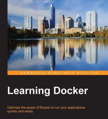 Learning Docker, ebook gratuito disponible durante las próximas 22 horas (imagen destacada)