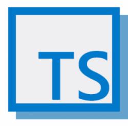 Logo TypeScript (imagen destacada)