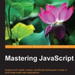Mastering JavaScript, ebook gratuito disponible durante las próximas 22 horas