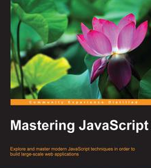 Mastering JavaScript, ebook gratuito disponible durante las próximas 22 horas (imagen destacada)