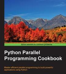 Python Parallel Programming Cookbook, ebook gratuito disponible durante las próximas 22 horas (imagen destacada)