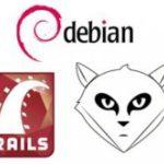 Instalar Ruby 2.3 en Debian Jessie
