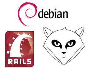 Ruby y Debian