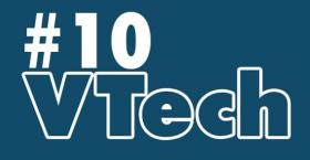 VTech #10 (imagen destacada)