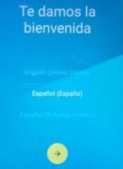 Instalación de nuevo de un Nexus 4 (imagen destacada)