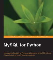 MySQL for Python, ebook gratuito disponible durante las próximas 22 horas (imagen destacada)