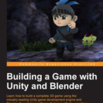 Building a Game with Unity and Blender, ebook gratuito disponible durante las próximas 22 horas