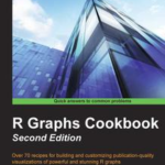 R Graphs Cookbook Second Edition, ebook gratuito disponible durante las próximas 22 horas
