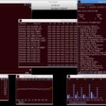 Comprobar el uso de la CPU en GNU/Linux con XFreq