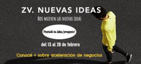 Nueva ideas - Zanco Venture (imagen destacada)