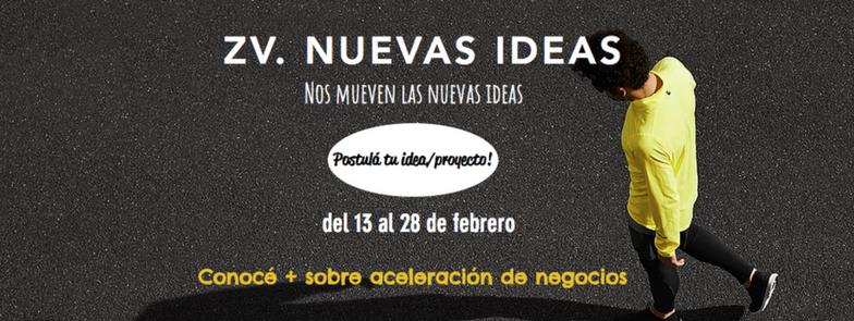 Nueva ideas - Zanco Venture