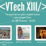 Viernes 24 de marzo de 2017 - VTech XIII