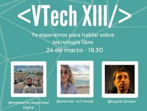 VTech XIII (imagen destacada)