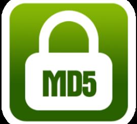 MD5 (imagen destacada)