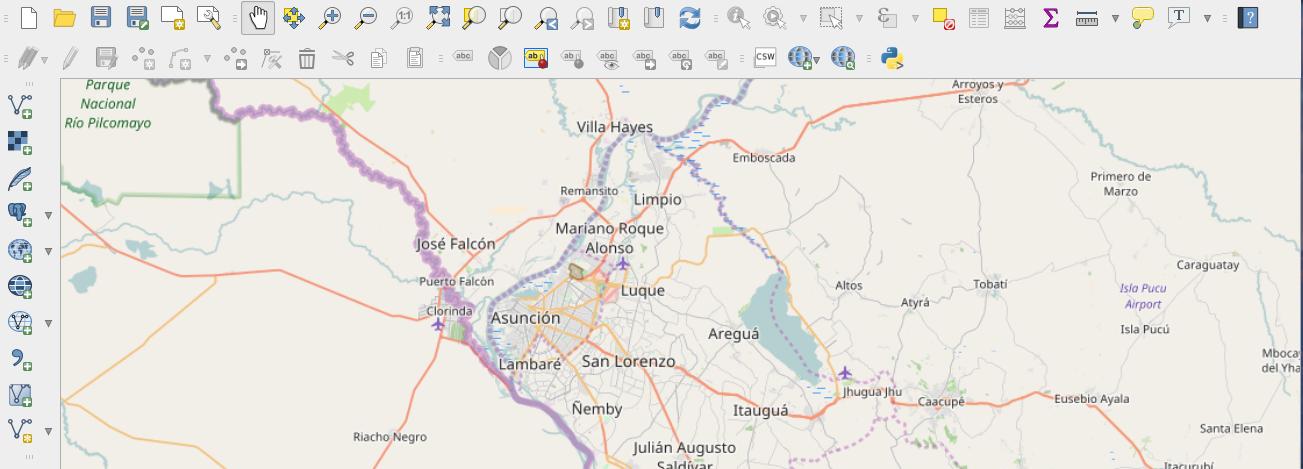 Instalar QGIS 2 18 5 en Ubuntu Yakkety Yak 16 10 – Y el todo en