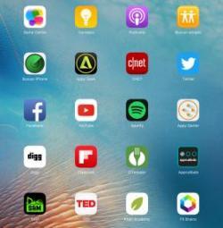 Screenshot iPad Mini 2 (imagen destacada)