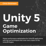Unity 5 Game Optimization, ebook gratuito disponible durante las próximas 19 horas
