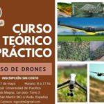 Curso Teórico - Práctico sobre el uso de drones