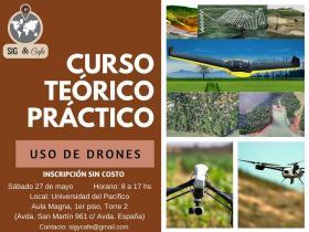 Curso de Drones (imagen destacada)