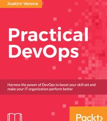 Practical DevOps, ebook gratuito disponible durante las próximas 8 horas (imagen destacada)