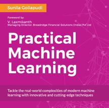 Practical Machine Learning, ebook gratuito disponible durante las próximas 9 horas (imagen destacada)