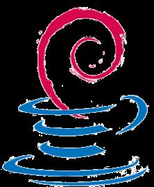 Java-debian (imagen destacada)