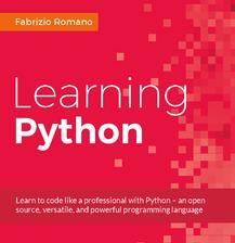 Learning Python, ebook gratuito disponible durante las próximas 21 horas (imagen destacada)