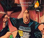 Tu show de tecnología - Mangocast