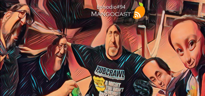 Mangocast