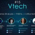 VTech #15 - Panel femenino