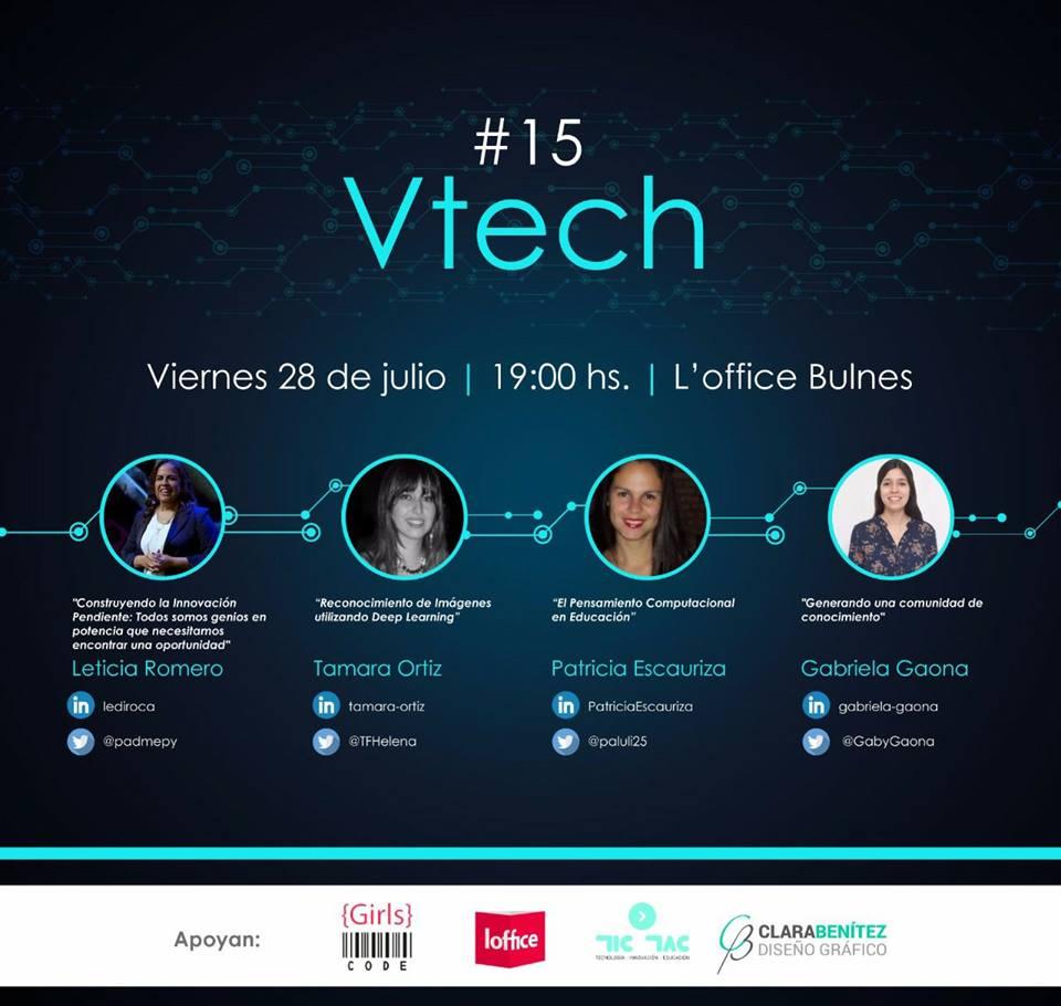 VTech #15