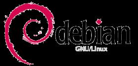 Logo de Debian (imagen destacada)