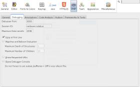 Configurar xdebug en NetBeans (imagen destacada)